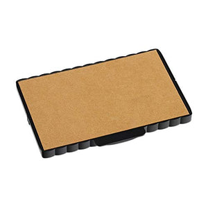 Trodat 6/511 Replacement Pad for The 5211 Self-Inking Stamp and 54110 Dater, Dry No Ink