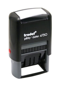"Trodat 4750L1 ""RECEIVED"" Self-inking Date Stamp"