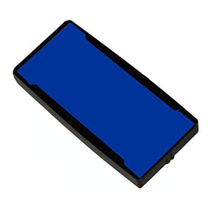 Shiny Replacement Pad S-854-7 Blue Ink