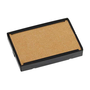 4929, 4729 Replacement Pad for Trodat and Ideal Stamps (Dry)