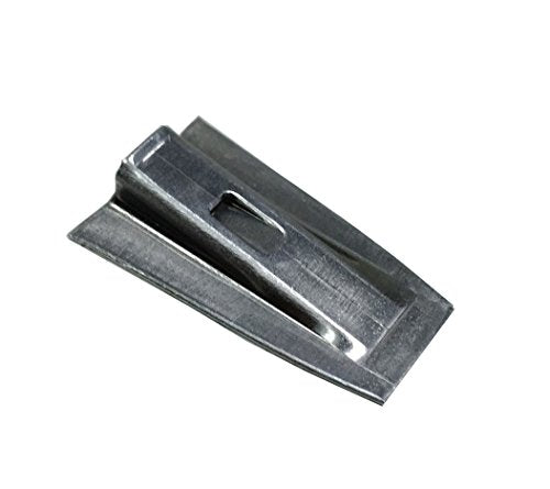 SIDING Wedges 100/CARD Aluminum Siding Wedges Clips 17536