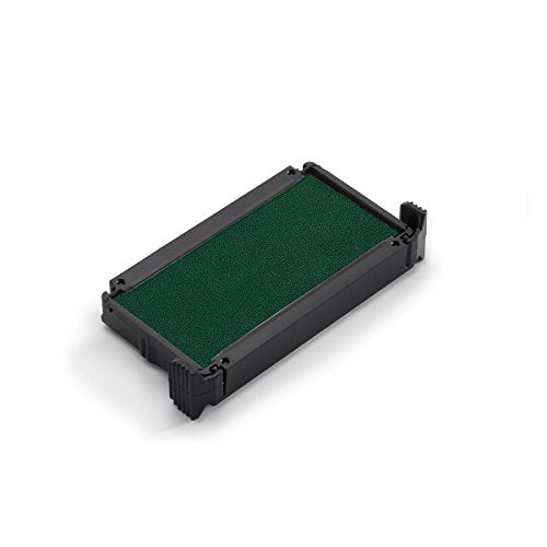 Trodat Printy 4911 Replacement Ink Pad - Green
