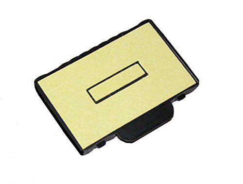 Trodat 6/56 Replacement Pad for 5117, 5204, 5206, 5460, 5558, 55510 (Dry (No Ink) for 2 color dater)