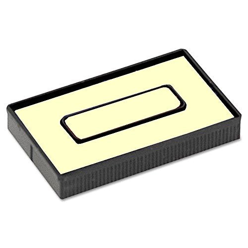 E/200/2 DRY (no ink) replacement pad for Printer Series Self-Inking Stamp Printer S 260 and S 226/P