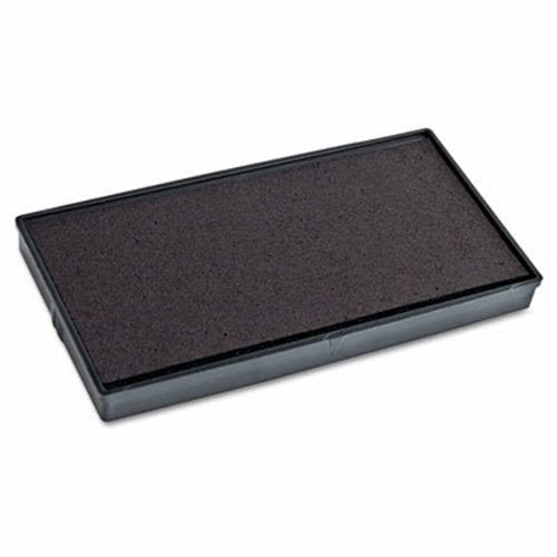 2000 PLUS Replacement Ink Pad for Printer P60, Black, Sold as 1 Each
