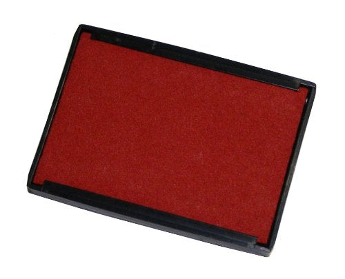 Trodat and Ideal 4927, 4727 Replacement Pads (Red)