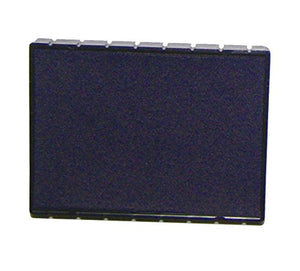 Cosco Printer 55 Replacement Pad, Blue Ink