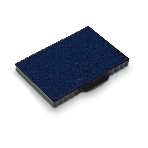 Trodat 6/511 Replacement Pad for Trodat Professional 5211, 54110 and 54510 Blue