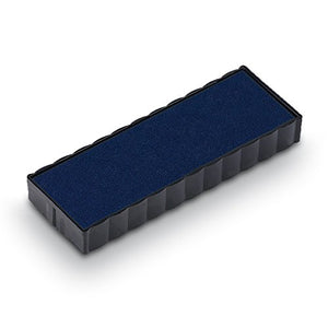Trodat Printy 4817 Replacement Ink Pad - Blue