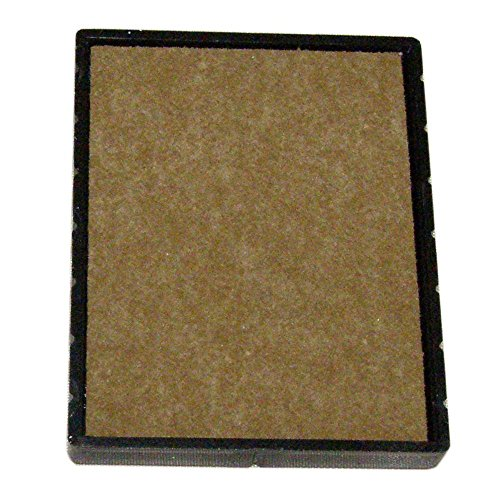Cosco E/53 Stamp Pad, DRY Ink (NO Ink), for Cosco 2000 Plus Printer 53 & Printer 53 Dater