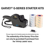 Garvey G-Series Starter Kit - Two-Line-Starter-Kit-2216 [TWO LINE]