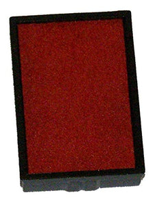 Shiny ES-400 and S-400 Replacement Ink Pad, Red Ink