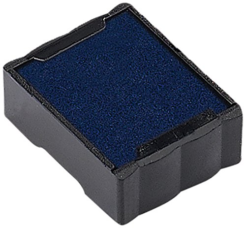 Trodat 83441 Replacement Ink Pad - Blue