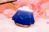 Ballade No. 1 Enamel Pin