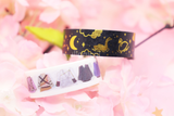 Yuzu Costume Washi Tape