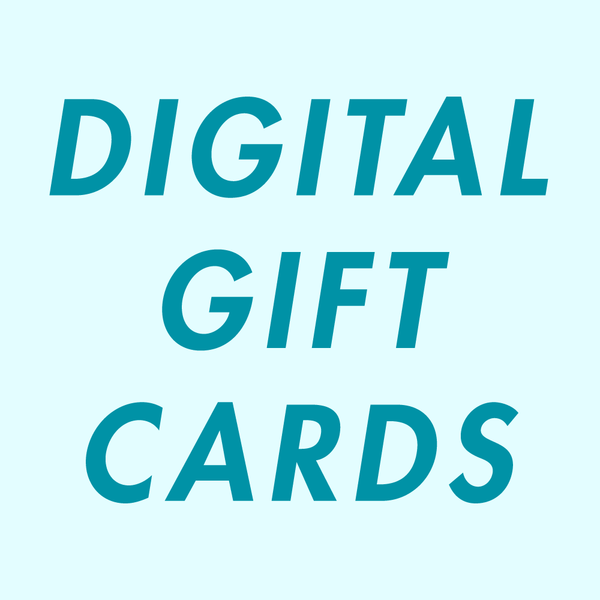 Illogical Pins Gift Card