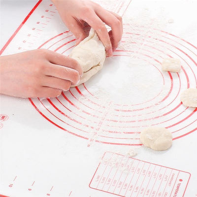 Ideal Silicone Baking Mat