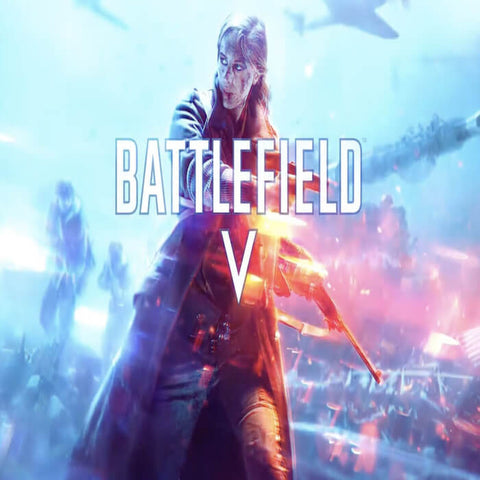 Battlefield 5 Origin Key GLOBAL
