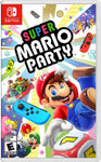Super Mario Party EU Switch Multilanguage