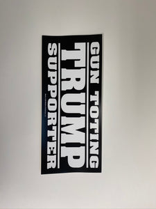 Trump 2020 Bumper Stickers