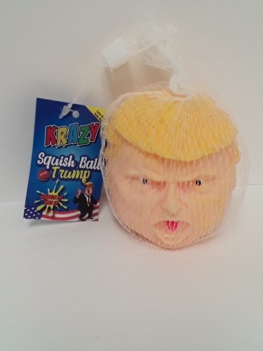Trump Squish Ball
