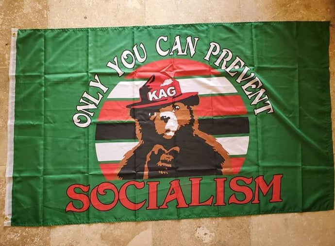 Hilarious Socialism Flags