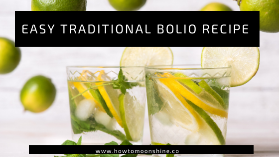 Easy Traditional Boilo Recipe Howtomoonshine