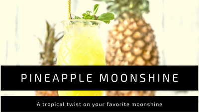 Pineapple Moonshine