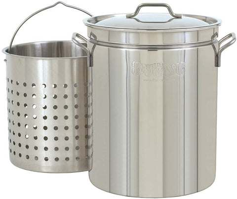 best pot for cooking a mash