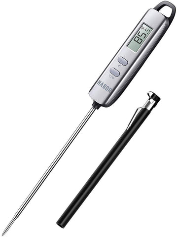 best cooking thermometer for making moonshine