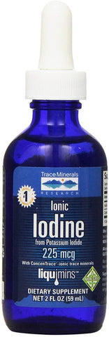 best iodine for checking for mash conversion