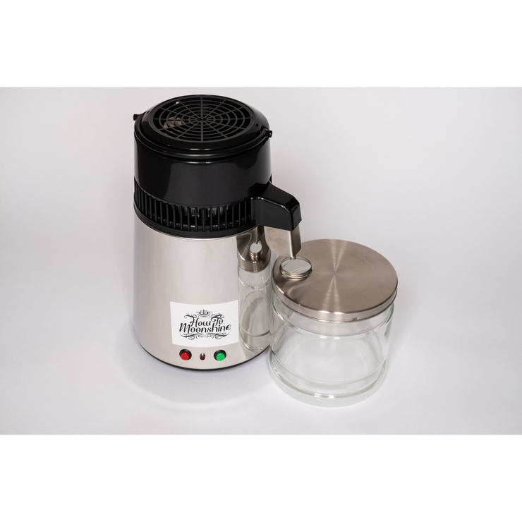 Mist - 1 Gallon Mini Airstill