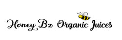 Honey Bees Organic Juices