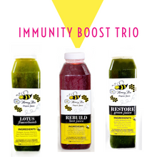 Load image into Gallery viewer, Immunity Boost Trio