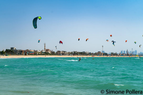 Kitesurf Lesson - Blue Ocean Sports