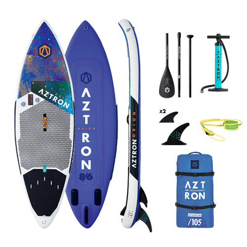 Aztron Orion Inflatable SUP