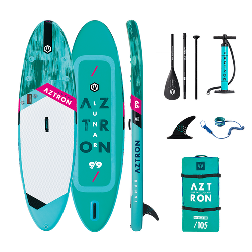 Aztron Lunar Inflatable SUP