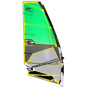 2020 Naish Lift Freerace 6.6