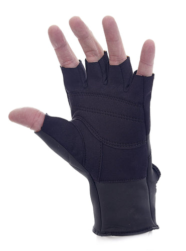 Prolimit Short Finger HS Mesh Gloves