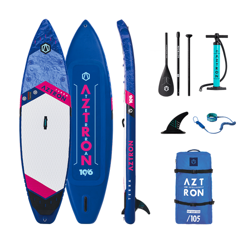 Aztron Terra Inflatable SUP