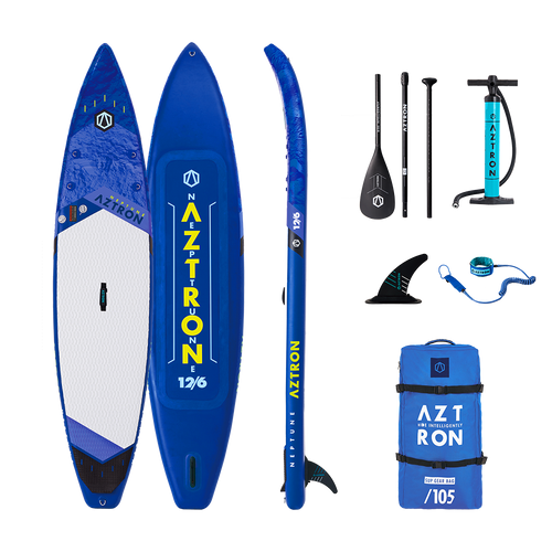 Aztron Neptune Inflatable SUP