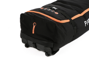 PL Kitesurf BB Golf Travel Light