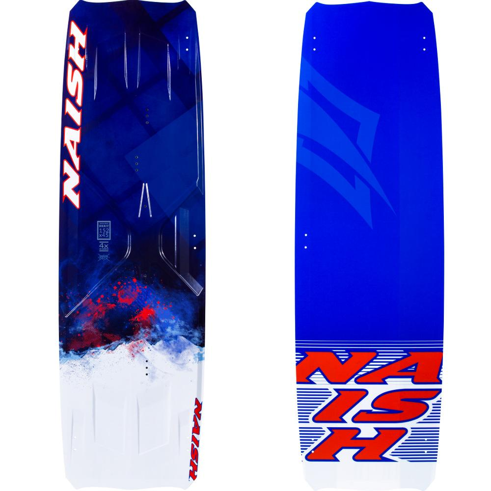 2017 Naish Orbit Kiteboard