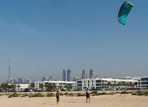 Learn to Kitesurf Lesson (IKO Standard) Semi Private 2 to 1