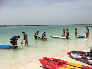 Stand Up Paddleboard (SUP) Rental