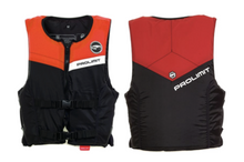 Load image into Gallery viewer, PL Floating Vest Freeride Waist
