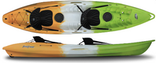 Load image into Gallery viewer, FeelFree Gemini Double Kayak