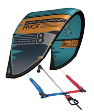 Load image into Gallery viewer, Kitesurfing Equipment Rental