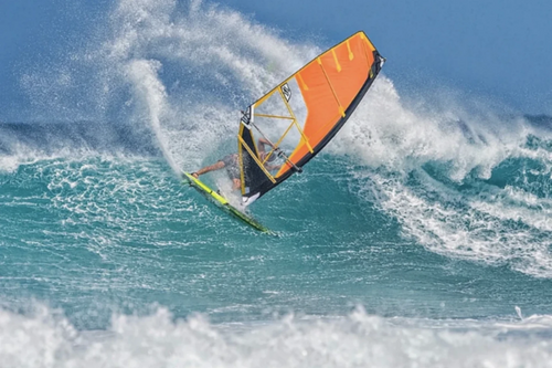 Windsurfing Equipment Rental