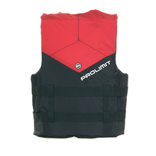 Load image into Gallery viewer, PL Vest Nylon 3-Buckle